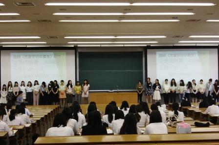 聖徳大学・聖徳大学短期大学部が5月14日に「ようこそ先輩」を開催 -- 幼稚園、保育所等に就職希望の学生のためのOG交流イベント