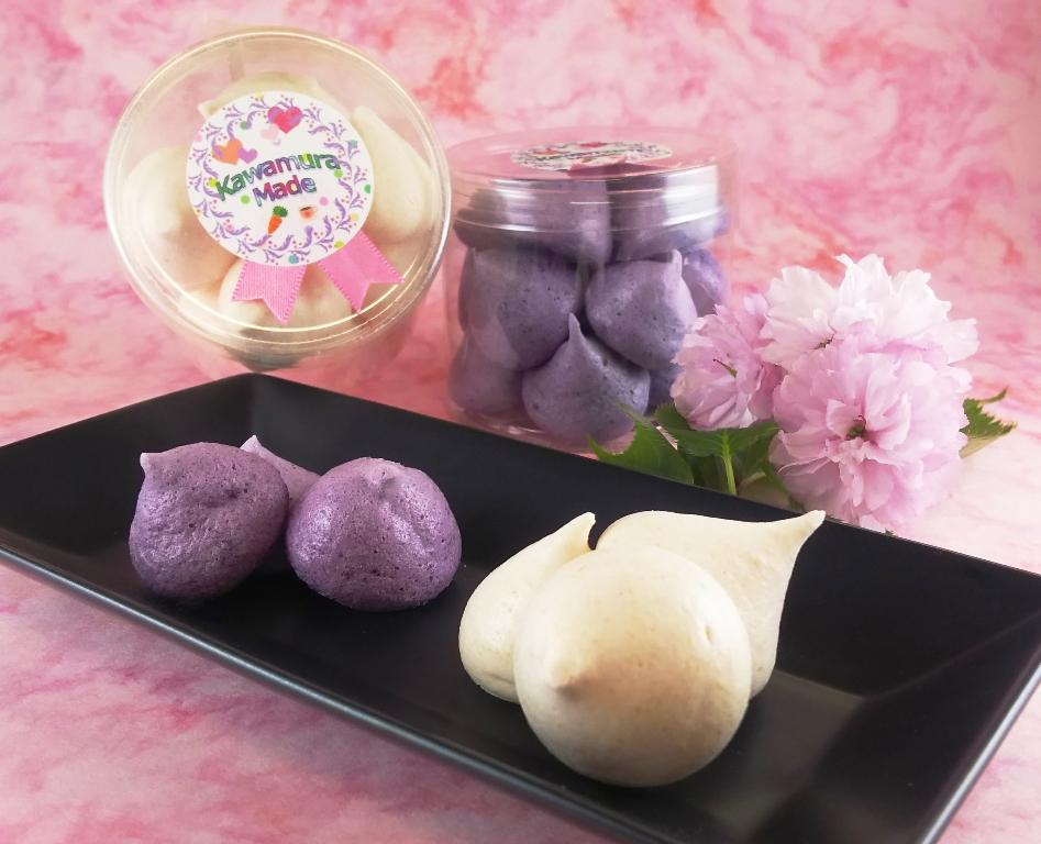 川村学園女子大学が第10回「大学は美味しい!!」フェアに出展