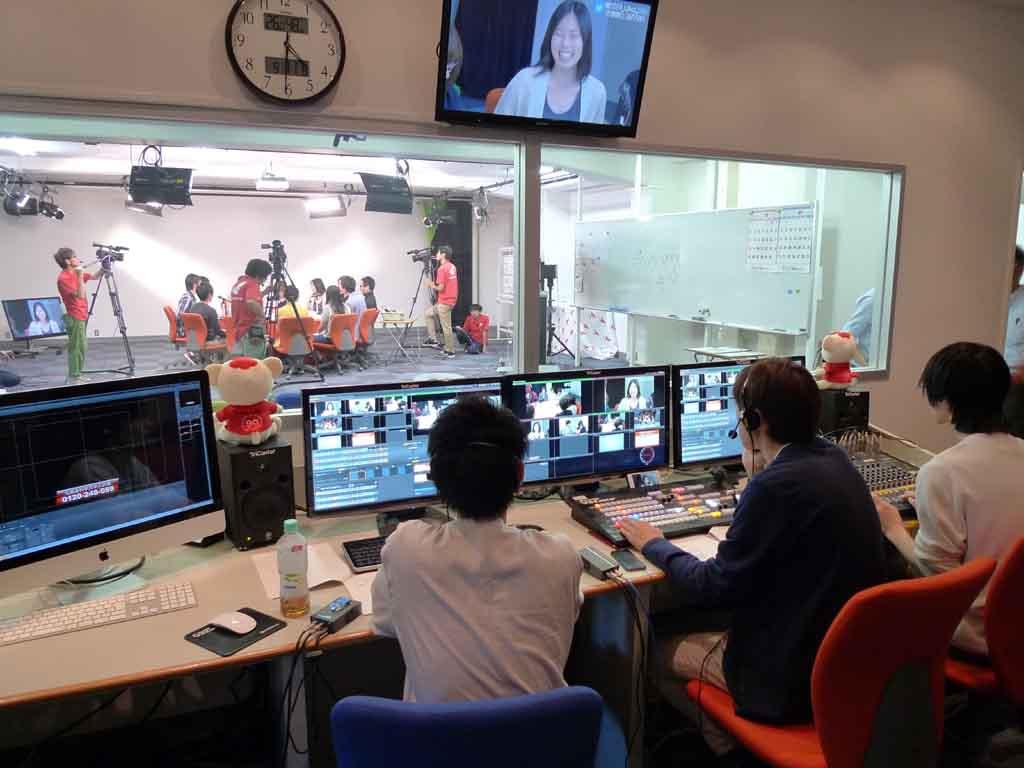 北海道科学大学が5月27日に「NET OPEN CAMPUS」を開催 -- オープンキャンパスをUSTREAMでライブ配信