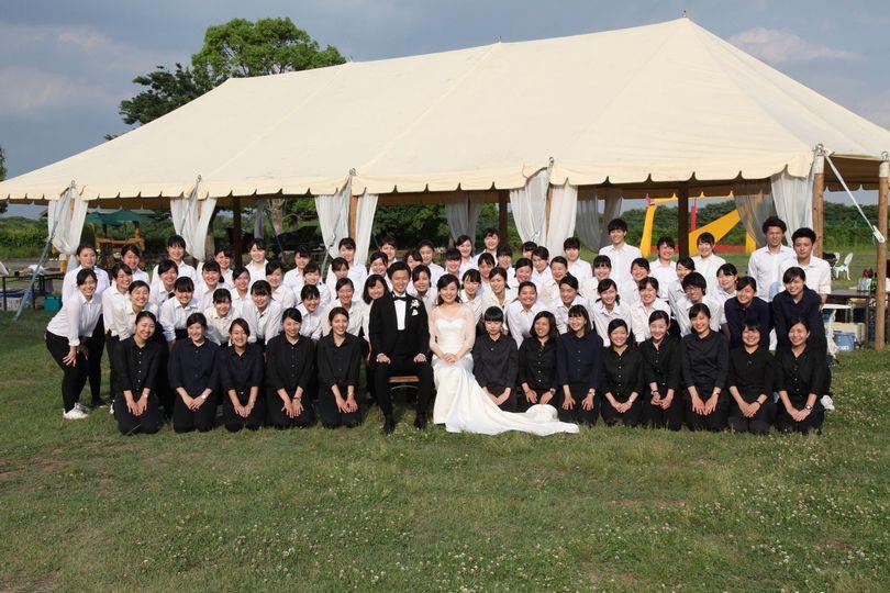 大学生がプロデュースする本物の結婚式を挙行 -- 西武文理大学