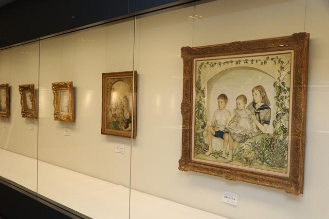 聖徳大学が1月16日から「フジタとイタクラ エコール・ド・パリの画家、藤田嗣治と板倉鼎・須美子」展を開催 -- 世界的な画家と夭逝した画家夫妻に焦点
