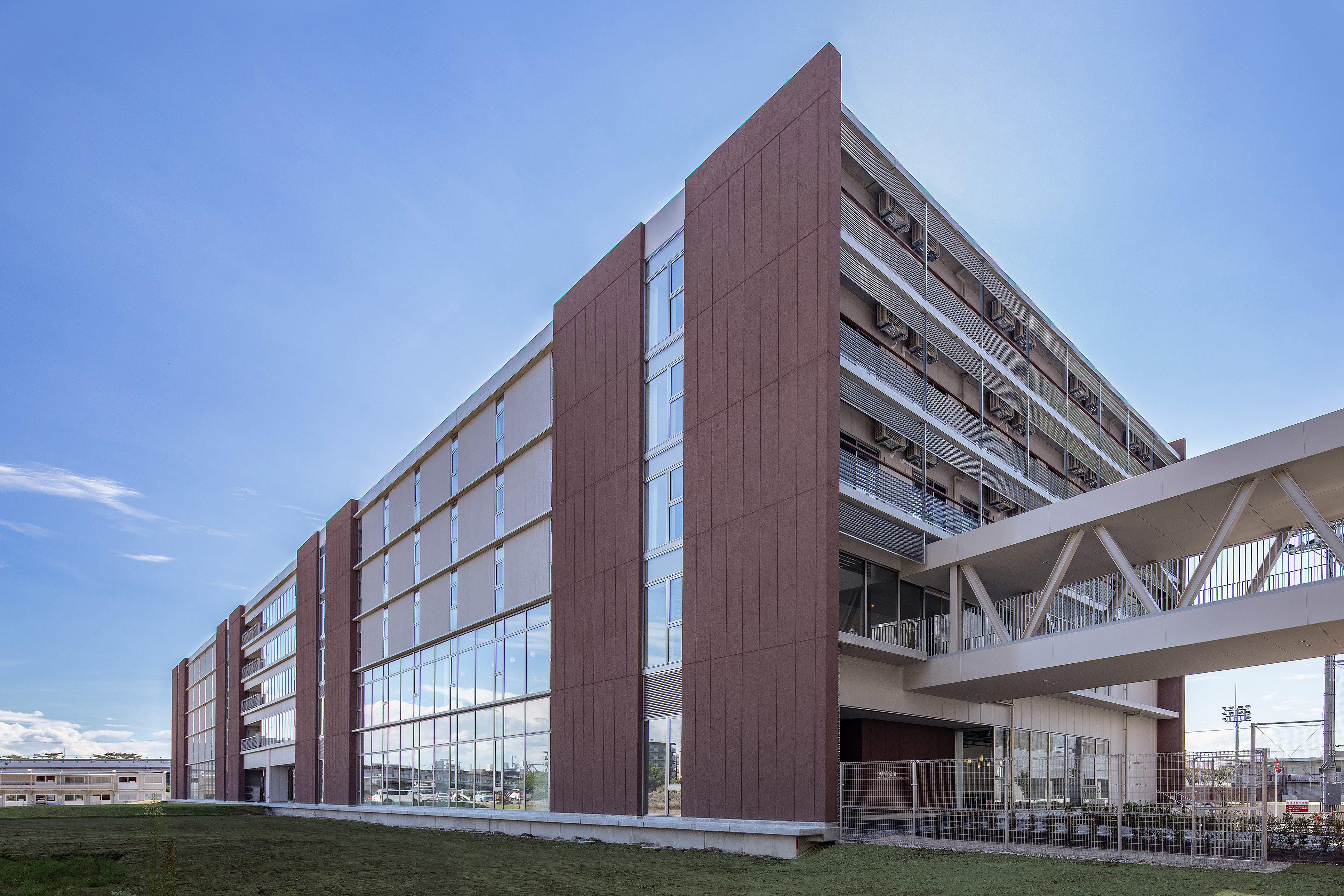 「知的修練」の場となる国際交流拠点 立命館大学分林記念館を開設