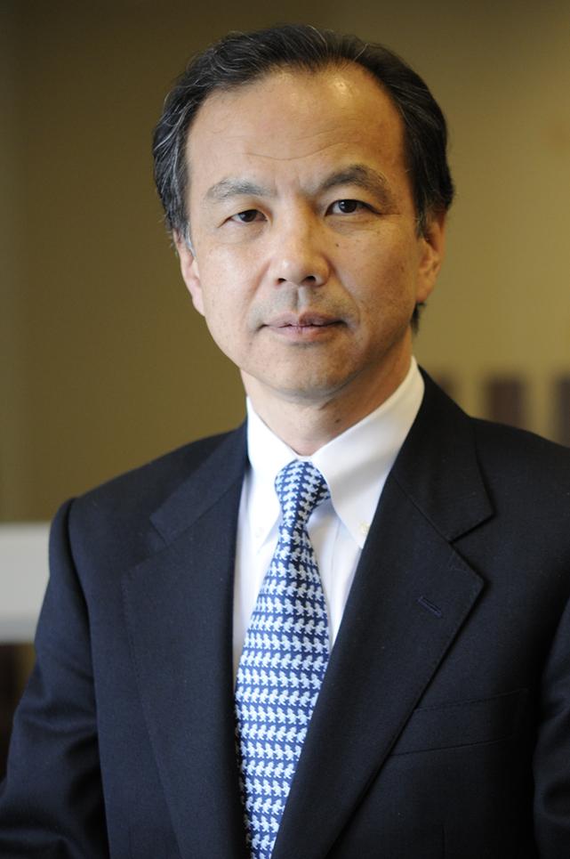 立教大学の第19代総長に吉岡知哉教授が就任