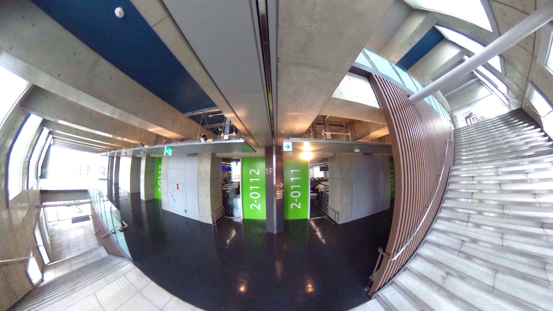 大東文化大学が特設サイト「大東EYES」の公開を開始 -- 「大学ってフォトジェニック!」をコンセプトに、大学内外を360度画像で