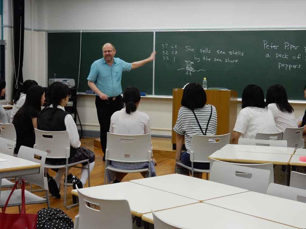 東京女子大学が7月29日、30日に高校生のための公開講座「リアルに英語でコミュニケーション」を開催 -- 英会話の基礎を強化