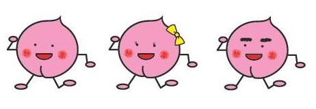 なぜ「桃」? 成蹊大学のマスコットキャラクター「ピーチくん」 -- 時代を越えて創立者の想いをつなぐメッセンジャー