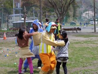 東日本大震災復興支援ボランティアスタディツアー「よいさっ!プロジェクト4」を実施 -- 聖学院大学の学生と自由の森学園高校の生徒がプログラムを企画