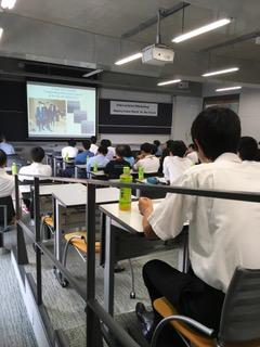 ものづくりを通して海外の若者と交流!ものづくりグローバルワークショップ開催 -- 神奈川工科大学