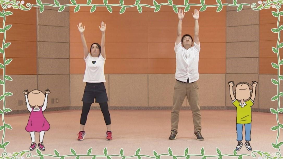 COI「アクティブ・フォー・オール拠点」 -- 健康寿命を延ばしQOLを高めるための運動プログラムを考案 -- 3世代が同一空間・同じ曲で各世代異なった振り付で同期(シンクロ)を楽しめる3分エクササイズ「ACTIVE5」を初公開 -- 立命館大学