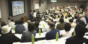 昭和大学が平成22年度春季公開講座「暮らしと健康」を開催