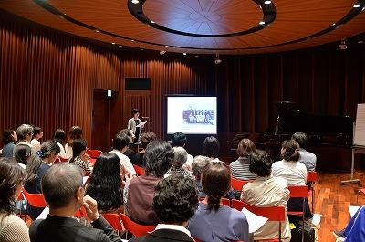 玉川大学芸術学部が9月28日にオーディション合格者と教員による演奏会を開催 -- TAMAGAWA Music Festival at Yamaha Ginza 2017