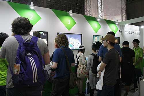 注目のVR・ARゲームや学内コンペを勝ち抜いた選りすぐりの作品を展示 -- 大阪電気通信大学総合情報学部デジタルゲーム学科が「東京ゲームショウ2017」に出展