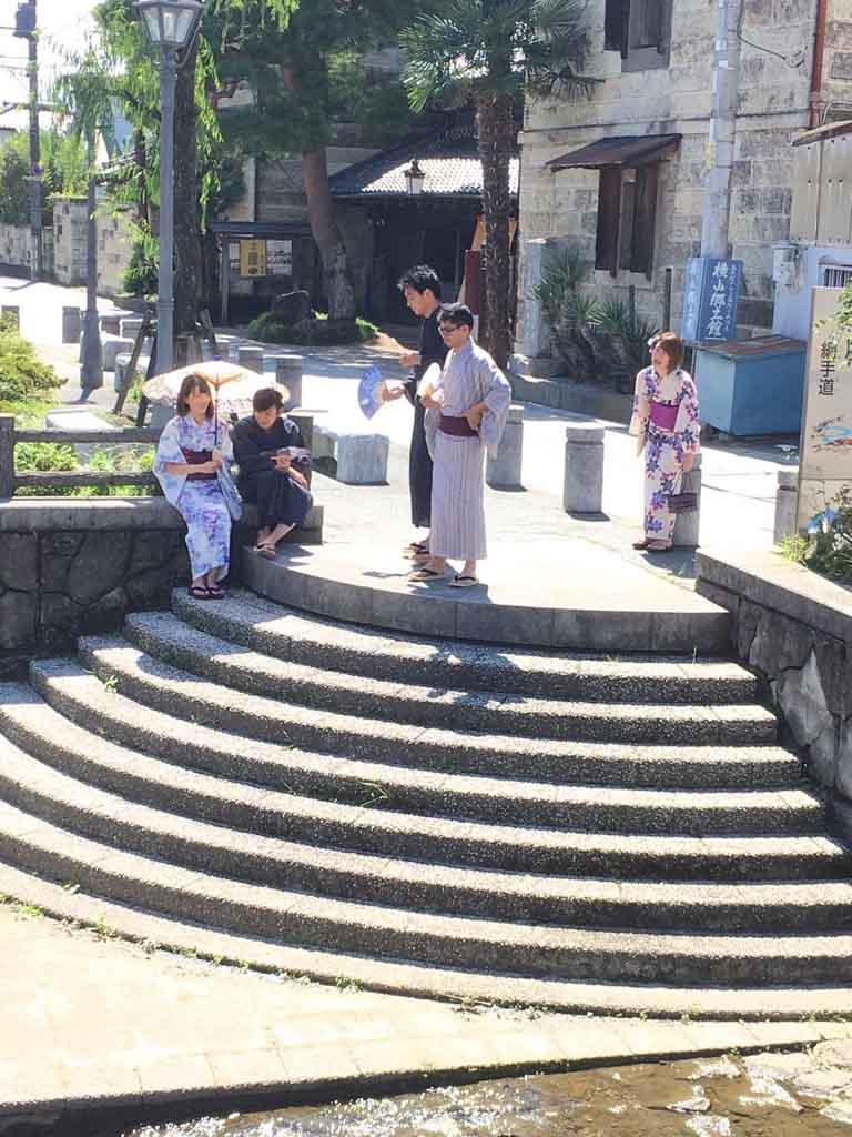帝京大学経済学部地域経済学科 五艘ゼミが「蔵の街 観光情報発信プロジェクト」を始動 -- 栃木市を元気に