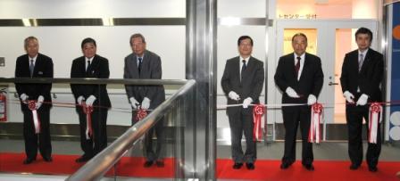 """昭和大学病院に、""""心のケア""""にも配慮した乳がん専門施設「ブレストセンター」がオープン"""