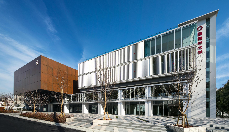 桜美林大学が「新宿キャンパス」の竣工式を3月20日に開催 -- 4月に開校する大型都心キャンパスでビジネスに直結する学びを展開