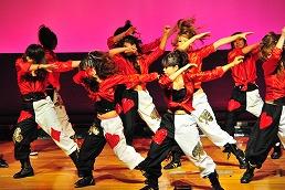 東洋大学公認の学生ダンスパフォーマンスイベント「東洋大学Re:Act」を開催