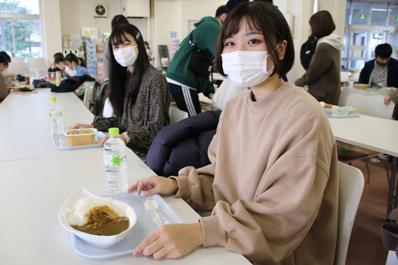 新型コロナ 学生を無料ランチで支援 摂南大学が2400食