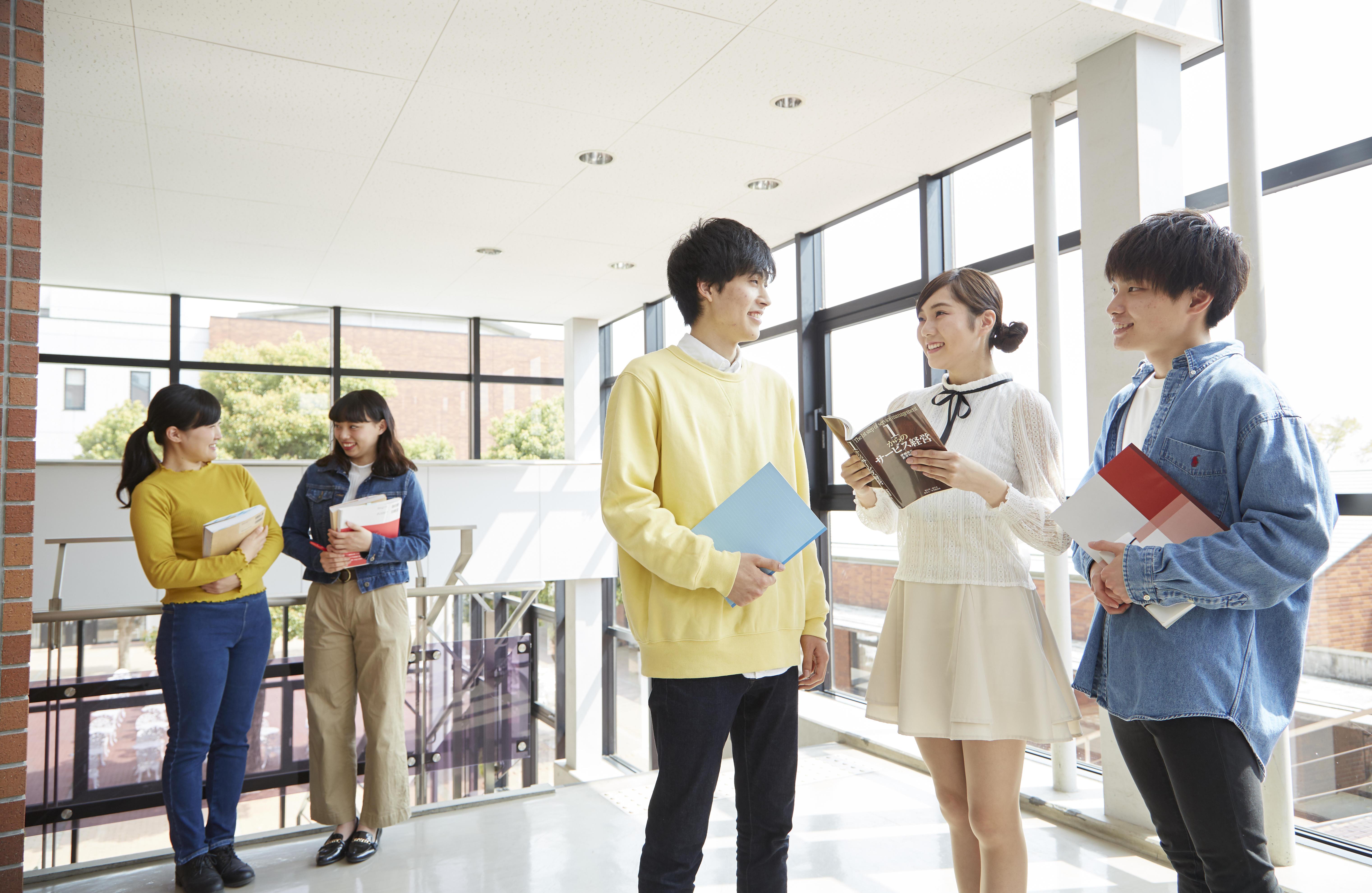 受験生必見!! 西武文理大学「個別入試相談会」を開催。