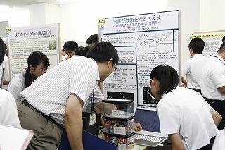 九州の高校生約760名が崇城大学でハイレベルなセッション!7月29日に第9回「サイエンスインターハイ@SOJO&公開セミナー」を開催 -- 昨年の優勝校は米・国際科学フェア(ISEF)で4位入賞