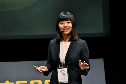 神田外語グループが11月30日(土)に「第8回全国学生英語プレゼンテーションコンテスト」を開催 最優秀者には文部科学大臣賞を授与