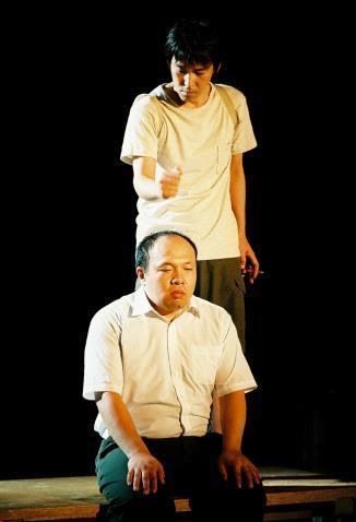 演劇公演「ニューヘアスタイルイズグッド」 文芸学部設立30周年記念事業