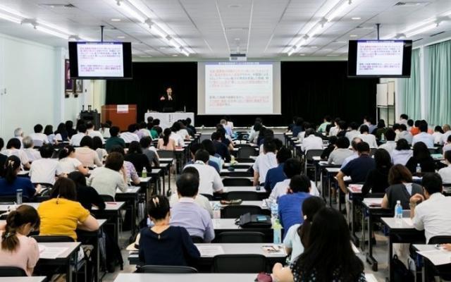 神田外語グループが日本全国の英語教員を対象にした英語教育公開講座2019を開催~ICTや小学校での英語指導など英語教育の新時代に対応するための講座を多数開講~