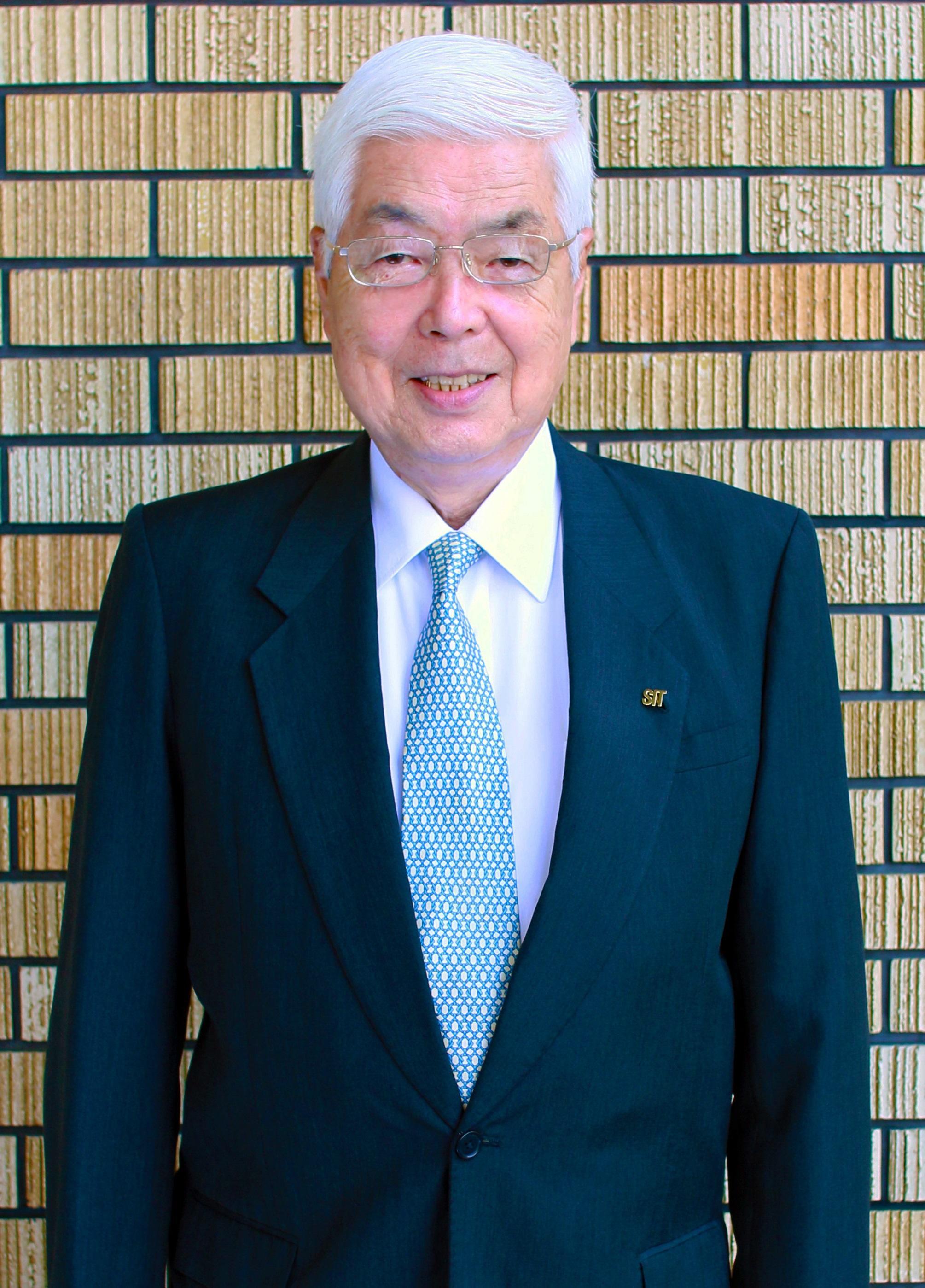 学校法人 芝浦工業大学 次期理事長に五十嵐久也を選出しました