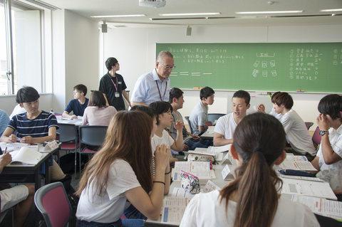 オープンキャンパスを、「自分の未来を考える」きっかけに! ~明星大学「自立と体験」特別講座開催~