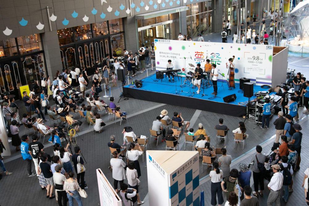 【取材可】二子玉川ライズにて、東京都市大学の学生が企画・運営の全てを行う「第3回夢祭 ~みんなで『つくる』みんなの学園祭~」を開催(9/7)-- 新しいカタチのPBLで人も街も元気に!
