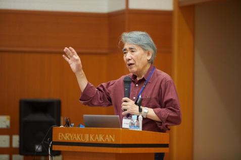 京都産業大学タンパク質動態研究所は、科研費・新学術領域研究「新生鎖の生物学」と共催し、タンパク質研究の世界トップレベルの研究者を一堂に集め、国際シンポジウムを開催 -- 京都産業大学