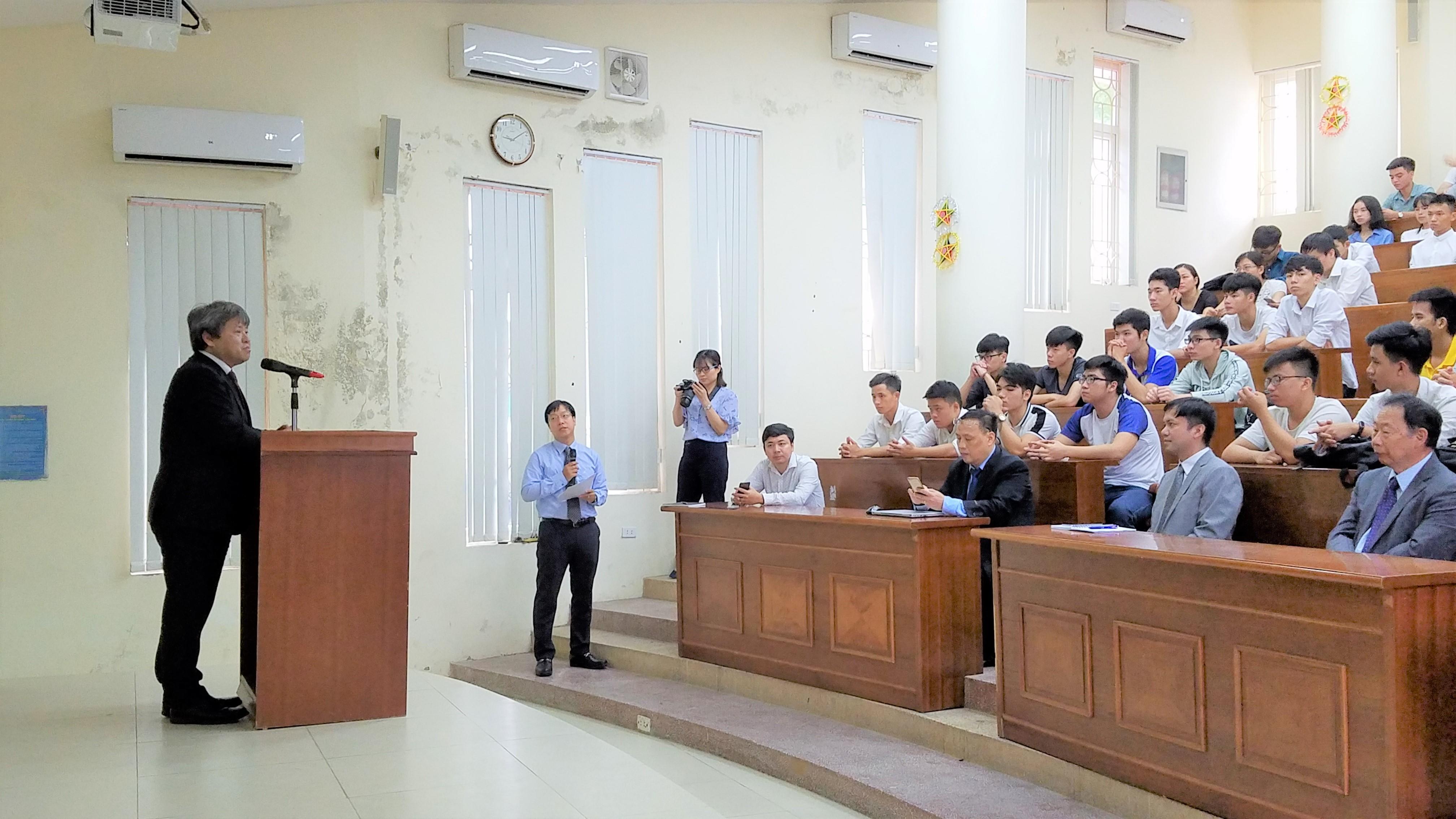 ベトナムにおける「土木工学科」新設を、関東学院大学が支援 -- 社会基盤を支える建設技術者を育成へ -- 人材と資金が流出するベトナムの建設業界を変革