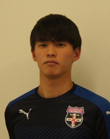 フットサル部橋本澪良選手がU-20フットサル日本代表に選出