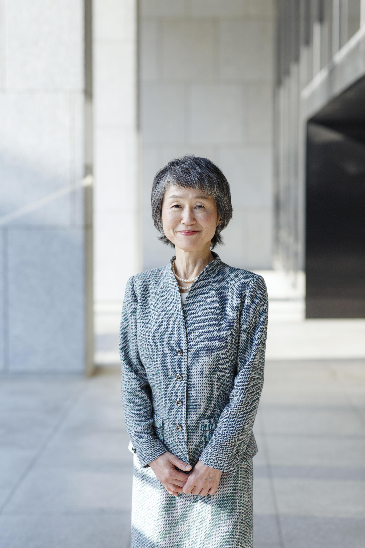 昭和女子大学 新学長就任のお知らせ