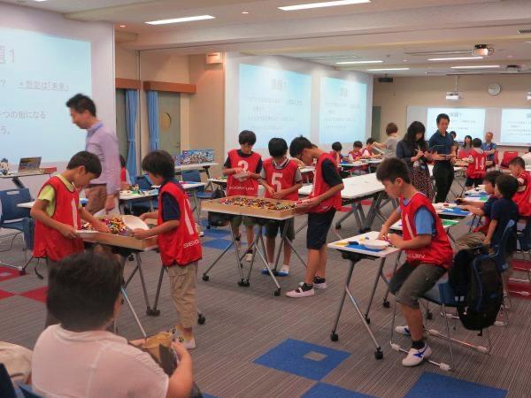 聖学院中学校・高等学校 思考力×創造力×表現力で競う「第9回レゴキング選手権」 -- 7月18日(土)Zoomオンライン開催 --