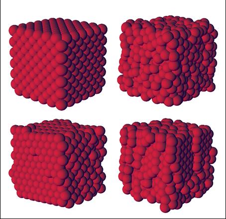 【京都産業大学】規則性がある固体であってもランダムなガラスとして振る舞うことを解明 -- 米国学術雑誌Physical Review Materials(オンライン版)に掲載