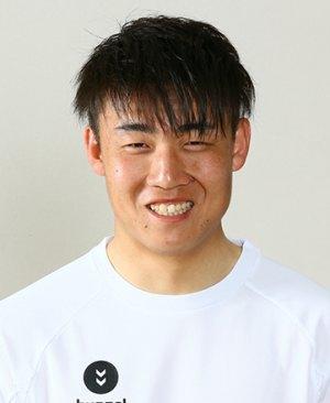 【京都産業大学】サッカー部のゴールキーパー西川 駿一郎さんがJ3リーグアスルクラロ沼津に加入