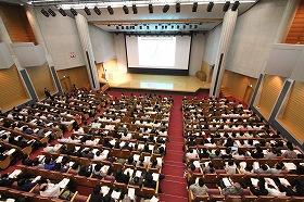 東洋大学が5月31日、6月1日の2日間、連続緊急シンポジウム「東日本大震災にみる諸問題を考える」の第2弾を開催――テーマは「まちの復興」「シミュレーション科学」