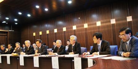 「地域公共政策士」資格制度スタート、記者会見を開催――龍谷大学