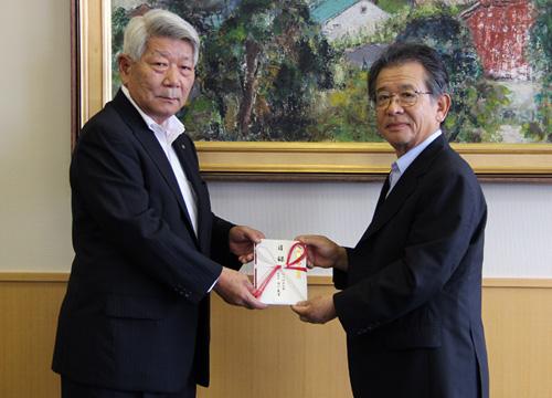 日本工業大学が川口信用金庫からの支援を受け、寄付講座「創業の基礎」を開講