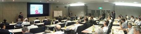「近畿大学研究シーズ発表会」を東京で開催_首都圏における産学連携活動のさらなる発展へ