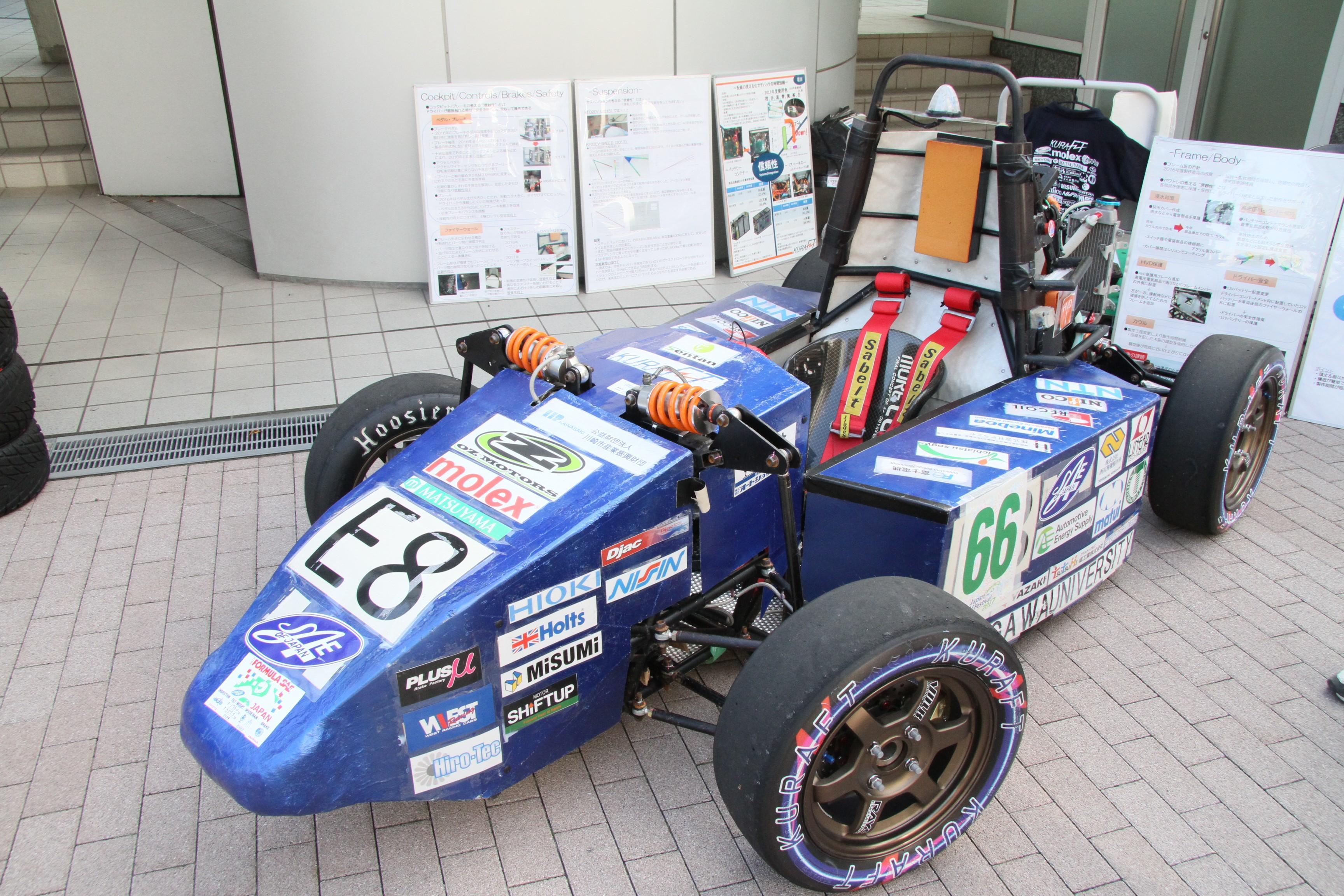 神奈川大学 テクノフェスタ2019「くらしと環境の未来 -- エネルギーの地産地消に向けて -- 」開催のお知らせ