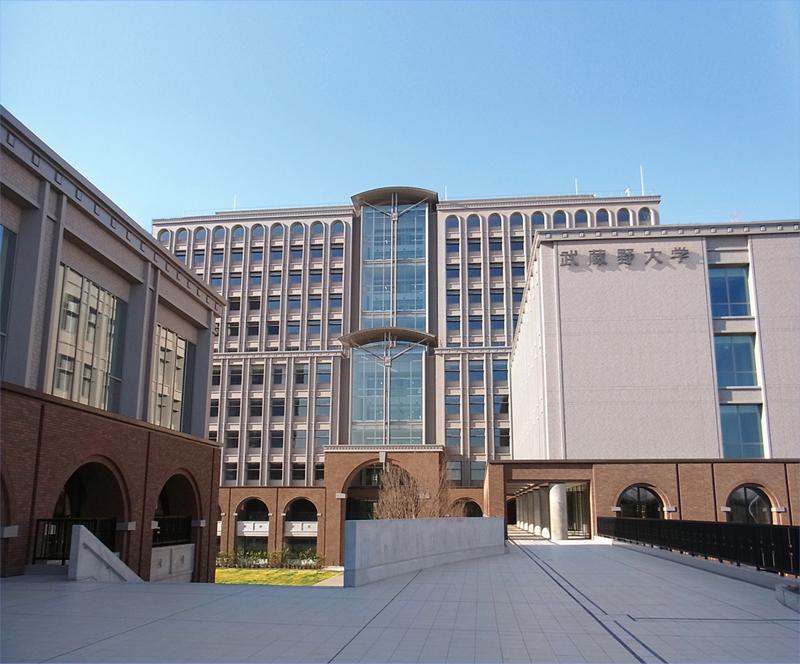 武蔵野大学新キャンパスが臨海副都心・有明に2012年4月いよいよオープン