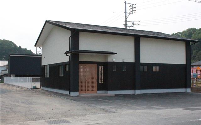 東日本国際大学・いわき短期大学の新「昌平黌弓道場」が完成――震災の被害を乗り越え改築が終わる