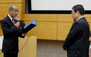 日本工業大学の実践機械工学プログラムが、2012年度日本技術者教育認定機構(JABEE)から認定を受ける
