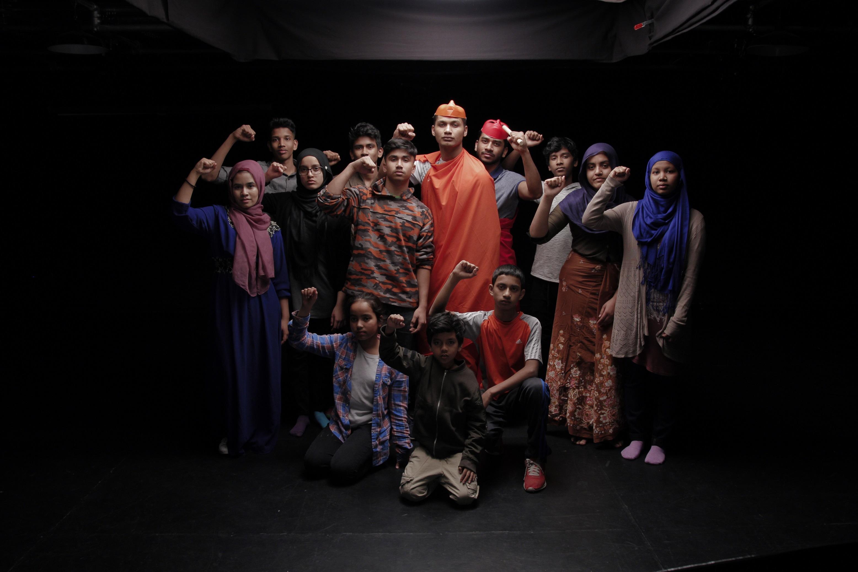 創価大学が「UNHCR難民映画祭 -- 学校パートナーズ」として、10月8日と19日に上映会を開催 -- 映画「アイ・アム・ロヒンギャ」を上映