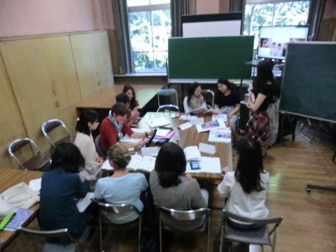 聖心女子大学日本語教員課程の学生による「FREE JAPANESE CLASS」が9月~11月に開講 -- 外国人20名にオンラインでの日本語学習の機会を提供