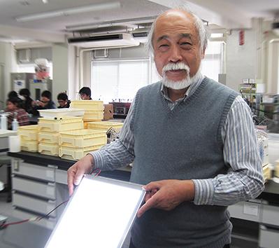 日本工業大学が環境特別講演会「宮代町のごみ問題~その歴史と課題~」を開催