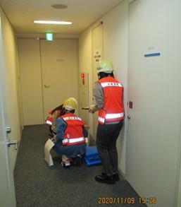 【日本女子大学】学生と本学、文京区が連携して開設検討・訓練実施 -- 文京区妊産婦・乳児救護所 運営について -- 学生参画型運営の実現に向けて
