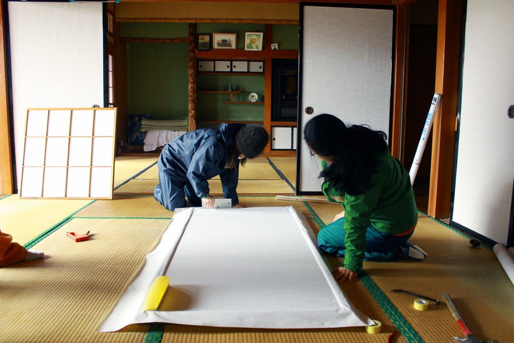 被災地支援に継続的に取り組む桃山学院大学 ~日本キリスト教団友愛会エマオを拠点に、延べ152名の学生がボランティア活動に参加