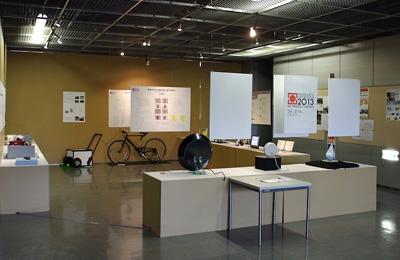 日本工業大学機械工学科が2月14日まで「プロダクトデザイン卒業展」を開催